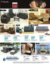 Siman.com descuentos y ofertas en muebles - 23nov13