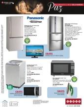 Siman.com ofertas en lavadoras microondas refrigeradoras - 22nov13