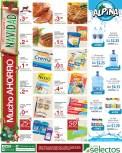 Super Selectos mucho ahorro en navidad - 14nov13
