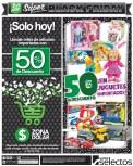 Super Selectos ofertas black friday - 29nov13