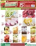 Super Selectos ofertas de hoy martes - 12nov13