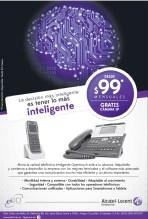 Telefonia inteligente Opentouch ALCATEL LUCENT - 19nov13