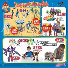 Walmart Guia de Compras Juguetes nov 2013 - page_10