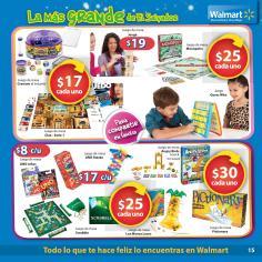 Walmart Guia de Compras Juguetes nov 2013 - page_15