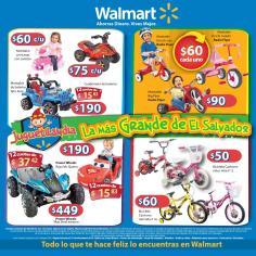 Walmart Guia de Compras Juguetes nov 2013 - page_16
