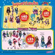 Walmart Guia de Compras Juguetes nov 2013 - page_4