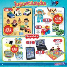 Walmart Guia de Compras Juguetes nov 2013 - page_8