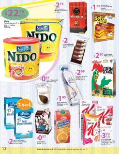 Walmart Guia de compras 18 - pag12
