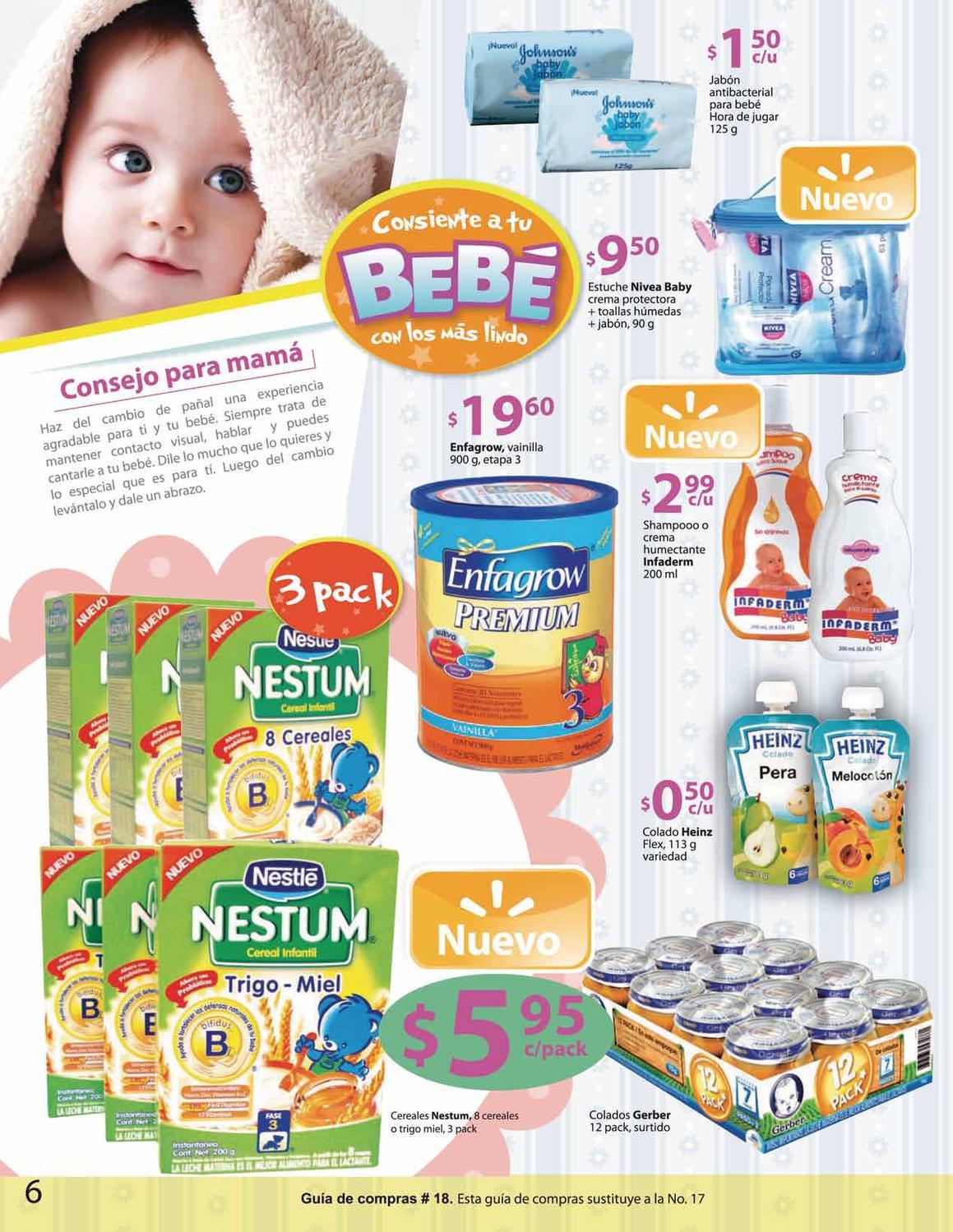 Walmart Guia de compras 18 - pag6