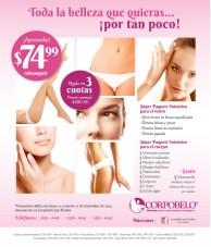 adios arrugas y celulitis CORPOBELLO promociones - 11nov13