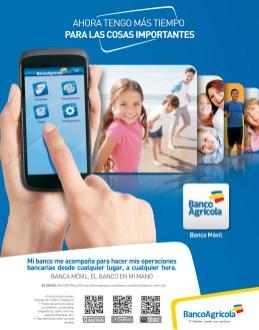 Banca MOVIL Banco Agricola descargar app - 09dic13
