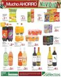 Botellas de Vino para noche buena SUPER SELECTOS - 21dic-13
