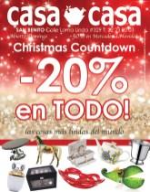 CASA & CASA descuentos de navidad - 18dic13