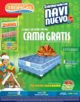 Cama GRATIS promociones Almacenes Tropigas - 10dic13