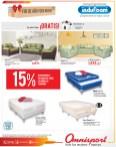 Camas y Muebles ofertas y promocion OMONISPORT - 06dic13