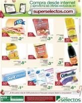 Compras desde internet SuperSelectos.com ofertas exclusivas - 23dic13