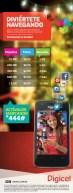 Diviertete navegando en internet con DIGICEL promociones - 19dic13