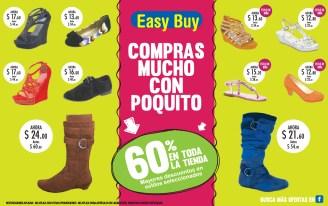 EASY BUY zapatos con descuento - 09dic13