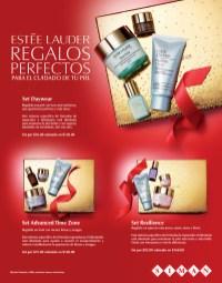 ESTEE Lauder regalos perfectos para tu piel SIMAN - 04dic13