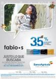 FABIOS Boutique el salvador descuento Banco Agricola - 16dic13