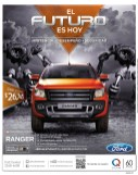 Ford Ranger 2014 awesome promotion - 04dic13