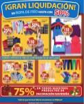Gran Liquidacion ROPA Walmart ofertas navidad - 23dic13