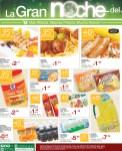 Gran Noche de Ahorro SUPER SELECTOS ofertas -- 13dic13
