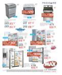 Guia de Ofertas Navideñas Tiendas MAX - page 11