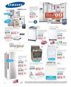 Guia de Ofertas Navideñas Tiendas MAX - page 12