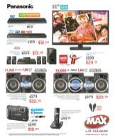 Guia de Ofertas Navideñas Tiendas MAX - page 7