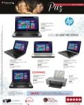 HP COMPAQ computadora portail oferta SIMAN el salvador - 09dic13