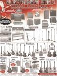 Instrumentos yaccsorios ofertas Electronica 2001 - 23dic13