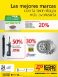 Inter STate BATTERY car Econo Parts - 13dic13