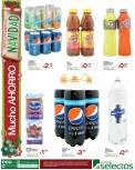 Jugos Te Sodas Gaseosas OFERTAS super selectos -- 23dic13