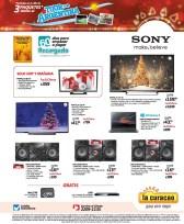 La Curacao audio y video ofertas SONY -14dic13