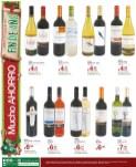 La mejor carta de vinos el salvador SUPER SELECTOS - 31dic13