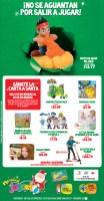 Los mejores juguetes JUGUETON el salvador - 06dic13