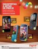 MOVILES Digicel a mitad de precios DigiOfertas - 12dic13