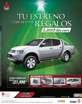 Mitsubishi Motors el salvador best promotion