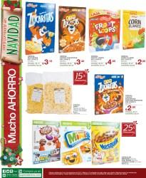 Mucho Ahorro para compartir en navidad Super Selectos - 03dic13