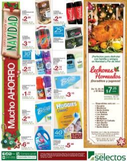 Mucho ahorro FIN DE AÑO super selectos ofertas - 26dic13