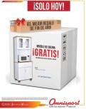 Muebles de cocina GRATIS promociones OMNISPORT - 23dic13