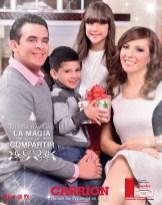 Navidad Certificados de Regalo CARRION promociones - 17dic13