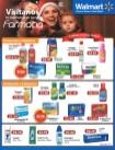 Ofertas Farmacia WALMART El Salvador Dic13 - page1