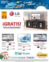Ofertas SMAR TV LG Navidad La CUracao - 13dic13