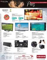 Pantallas HD LED 4K smart tv SIMAN ofertas - 21dic-13
