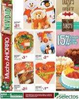 Pasteles BAKERY ofertas super selectos promociones -14dic13