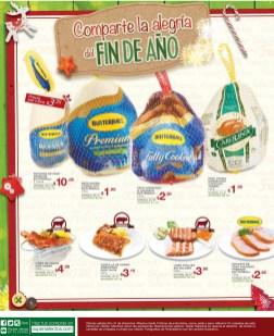 Pavos Lomo de Aguja Lomo rollizo Costilla SUPER SELECTOS ofertas - 30dic13