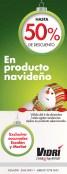 Productos Navideños con descuento en ferreteria VIDRI ofertas - 06dic13