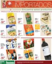 Productos importados para navidad Super Selectos promociones - 16dic13